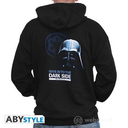 Felpa Star Wars - Dark Side M