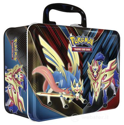 Pokemon Collector Chest 2020 (IT)