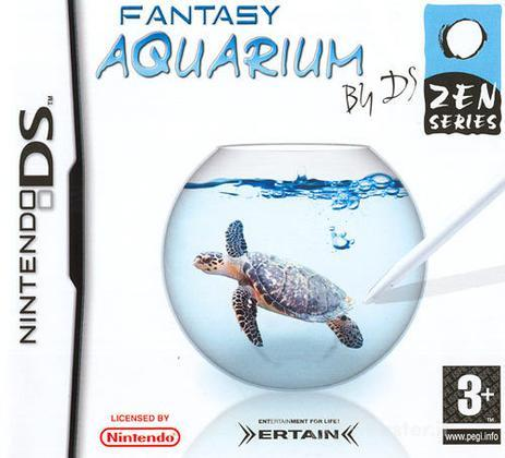 Fantasy Aquarium By DS