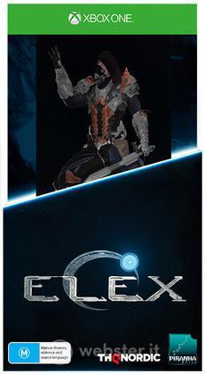 ELEX Collectors Ed.
