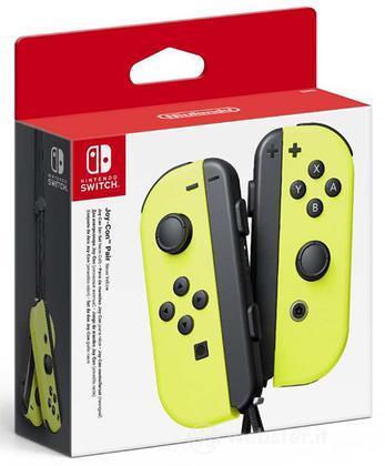 Nintendo Switch set 2 Joy-Con Giallo