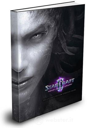 Starcraft II Heart of Swarm - Guida str.