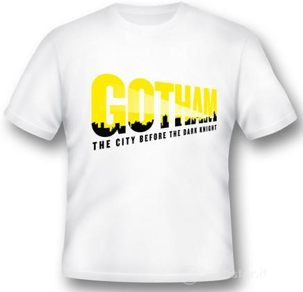 T-Shirt Gotham Logo L