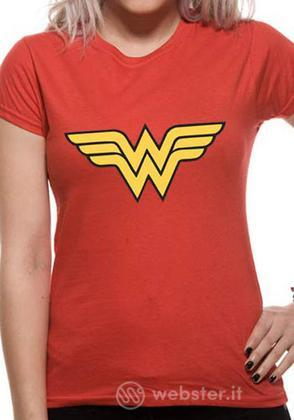 T-Shirt DC Comics WonderW Donna S