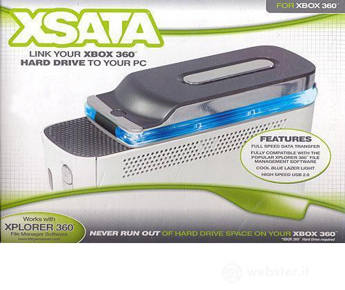 Xbox360 Xsata - DATEL