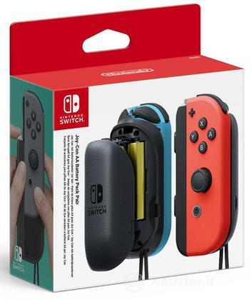 Nintendo Switch 2 Caricatori Joy-Con