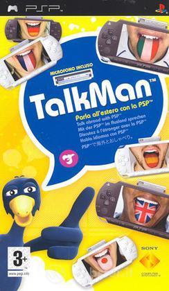 Talkman