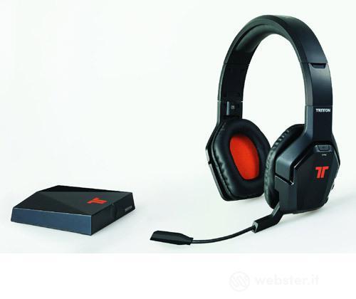 Cuffie wireless PRIMER  per X360