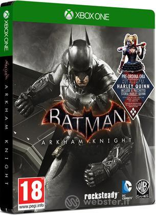 Batman Arkham Knight Preorder Edition