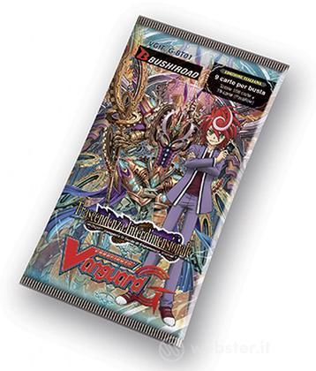 Cardfight!Vanguard Trascendenza Interd.