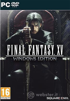 Final Fantasy XV Windows Ed.
