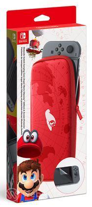 Nintendo Switch Custodia Super Mario Ody