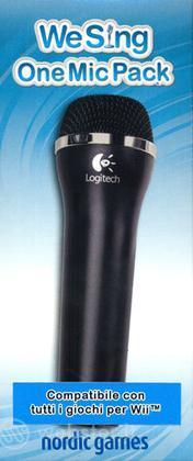 OneMic Pack Logitech