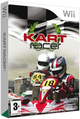 WII Kart Racer (bundle volante)