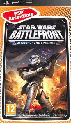 Essentials Star Wars Battlefront SS