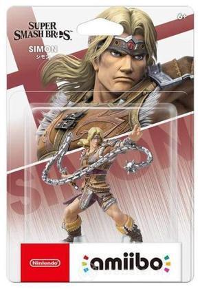 Amiibo Simon Super Smash Bros. Ultimate