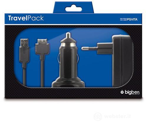 BB Travel Pack set acc. viaggio PS Vita