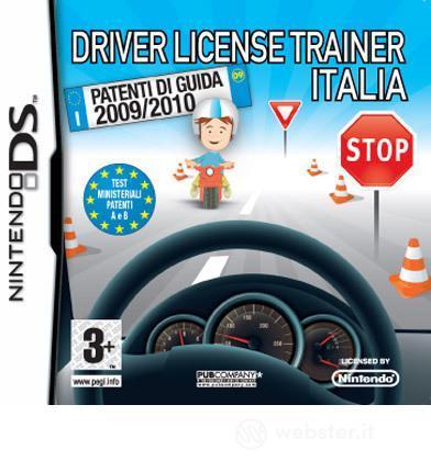 Driver License Trainer Italia