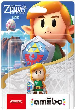 Amiibo Legend of Zelda: LA - Link