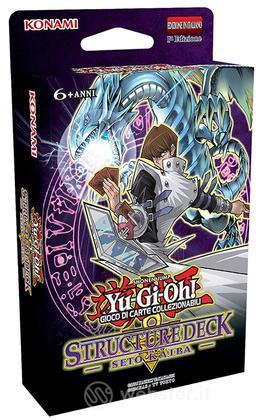 Yu-Gi-Oh!Str.Deck Yugi Muto & Seto Kaiba