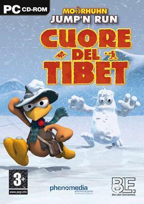 Moorhuhn Cuore del Tibet