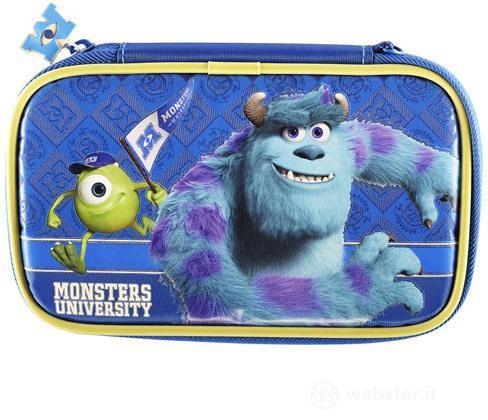 Custodia Monster University All DS