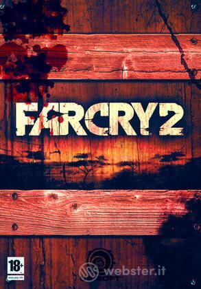 Far Cry 2 Collector Edition