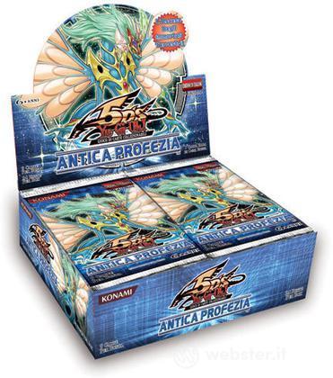 Yu-Gi-Oh! Buste Antica Profezia 24 pz