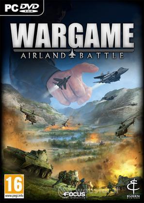 War Game 2 Airland Battle