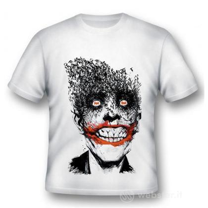T-Shirt Joker By Jock M