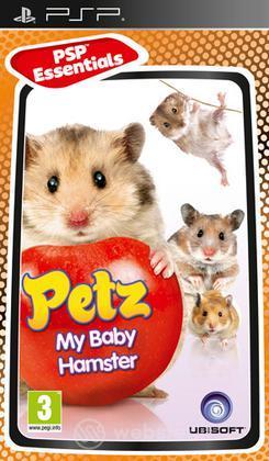 Essentials Petz - My Baby Hamsterz