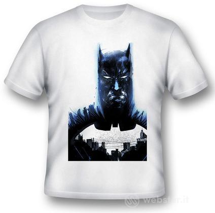 T-Shirt Batman New 52 City S