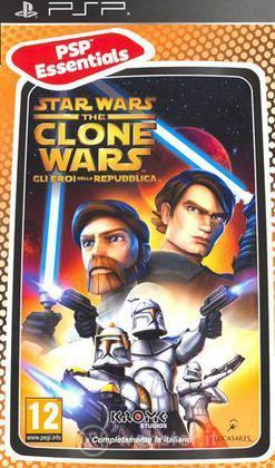 Essentials Star Wars Clone Wars 2