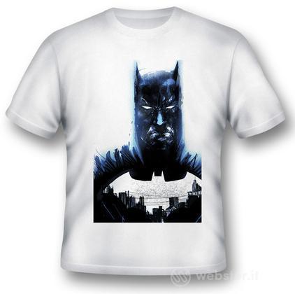 T-Shirt Batman New 52 City M
