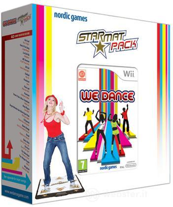 We Dance Bundle + Star Mat
