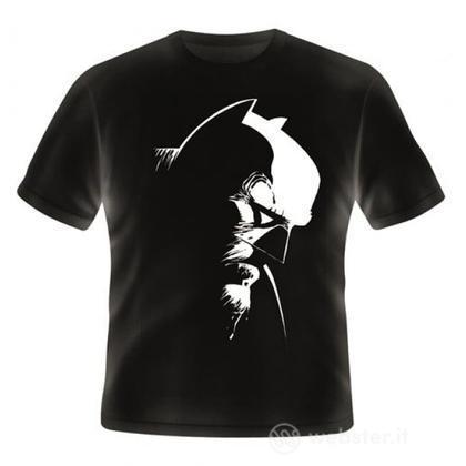 T-Shirt Batman Miller Style S