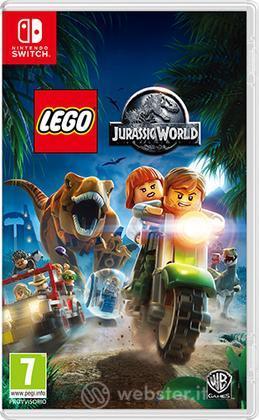 LEGO Jurassic World Econ.