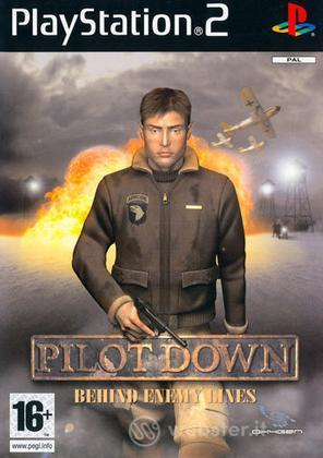 Pilot Down