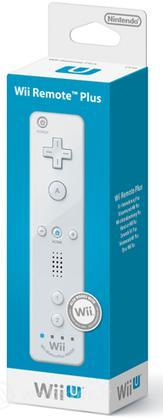 NINTENDO Wii U Telecomando Plus Bianco