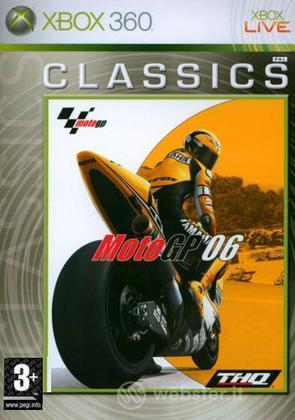 Moto GP 06 Classics