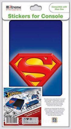 Stickers Superman XONE