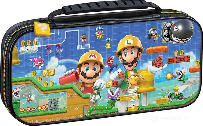 BB Custodia Nintendo Switch Mario Maker