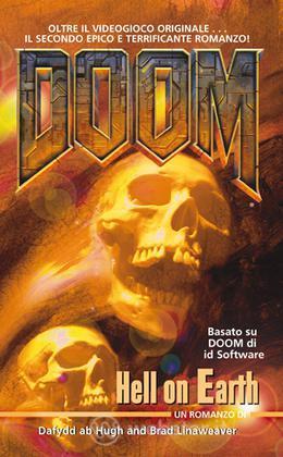 Doom - Hell on Earth (2/4)