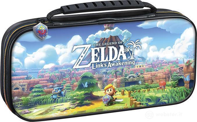 BB Custodia Nint.Switch Zelda Link's Aw.