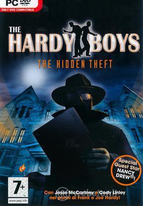 Hardy Boys - The Hidden Theft