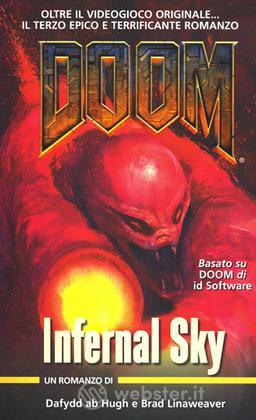 Doom - Infernal Sky (3/4)