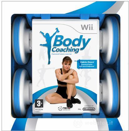 My Body Coach + 2 Manubri