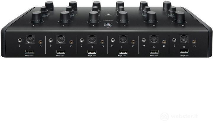 TURTLEBEACH Mixer Audio TM1 PC/MAC