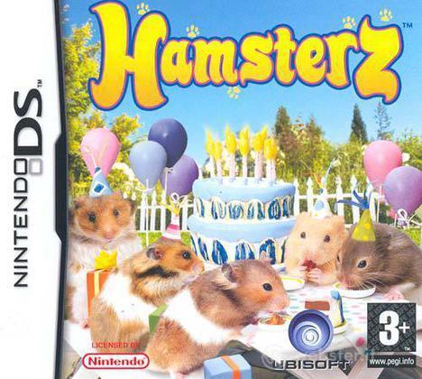 Hamsterz 2008