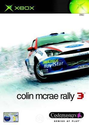 Colin Mac Rae 3